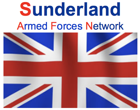 sunderland armed forces