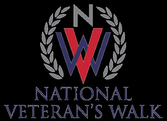 National Veterans Walk Logo